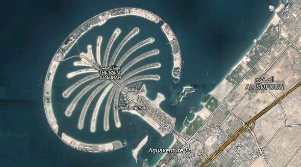 Cuprins în Dubai, adică episodul 2