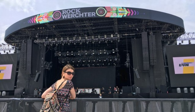 Cum a fost la Rock Werchter 2017