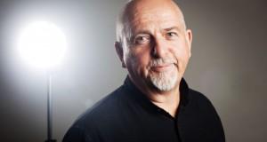 Cum să cumperi Peter Gabriel
