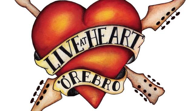 Câteva cuvinte despre Live at Heart și un interviu cu Ale Möller
